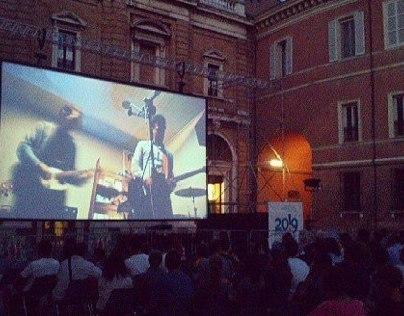 SINERGIE INDIPENDENTI (music documentary)