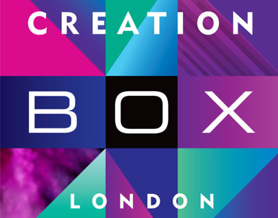 Creation Box