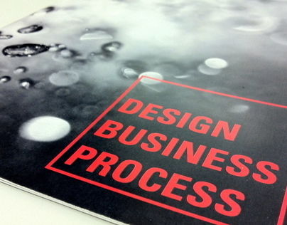 Design Business Process: Rheem
