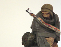 Taliban fighters (series)