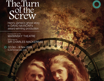 The Turn of the Screw / ENO