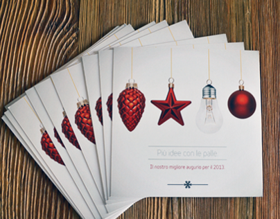 3design Communication - Christmas Greetings