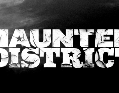 Haunted District
