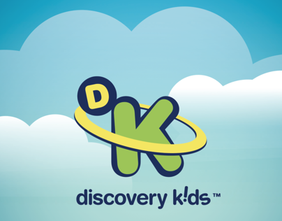 Discovery Kids Latin America