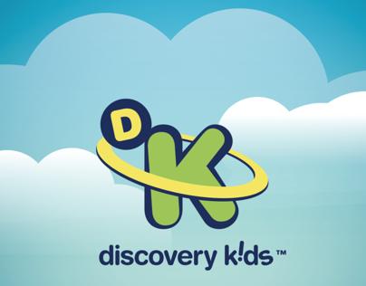 Discovery Kids Latin America