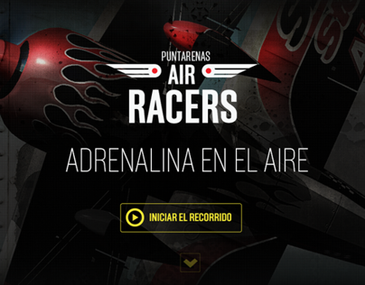 X-Air Racers Chanllenge, Puntarenas 2013