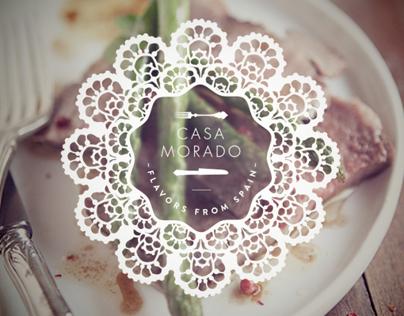 Casa Morado