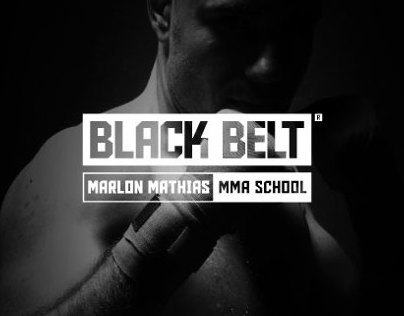 Black Belt MMA School