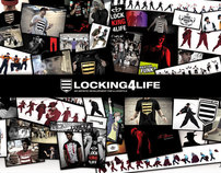 Locking4Life Flyers