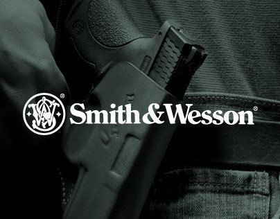 Smith & Wessons M&P Shield