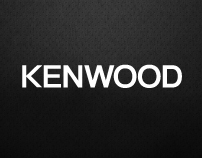 Kenwood Cooking Chef Website Design