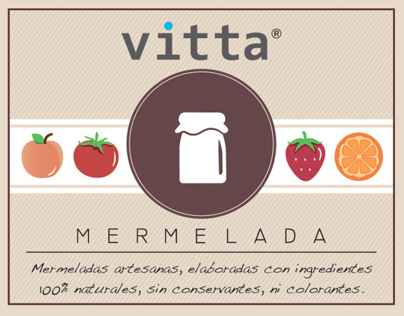Vitta Food Products