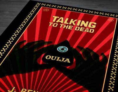 | talking to the dead |