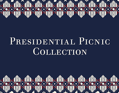 Presidential Picnic Collection