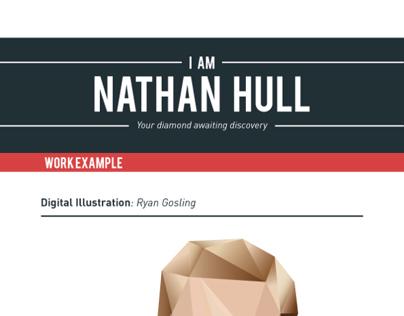 I am Nathan Hull