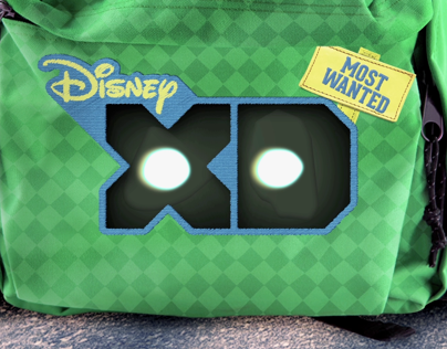 Disney XD Back to School