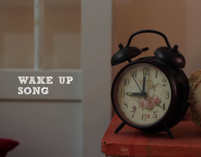 Wake Up Song Music Video VFX