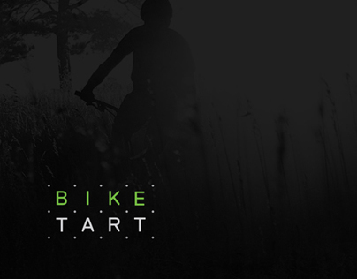 Bike Tart Rebrand