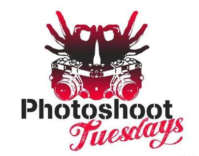 Photoshoot Tuesdays Logo