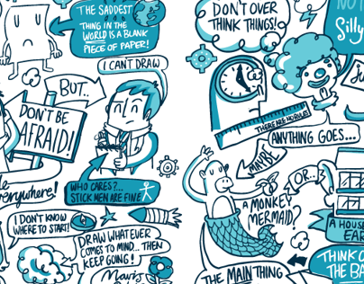 RBS – A Guide to Visual Thinking