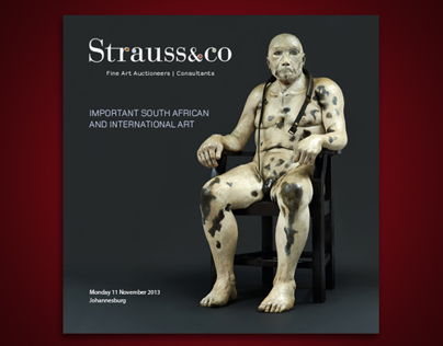 Strauss&Co Folded brochure November 2013