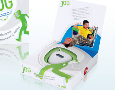 JOG Nintendo Wii add-on