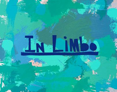 In Limbo // A peek Into a Blue-Green World