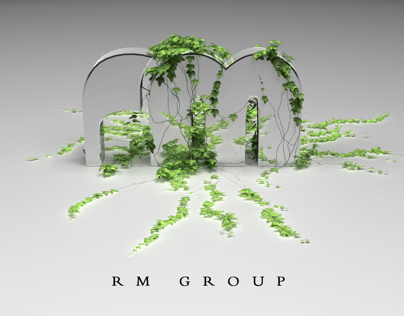 RM group website