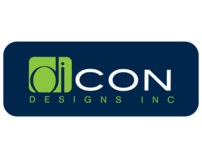 Dicon Designs Inc Logo Design