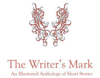 The Writers Mark Publication design and creation