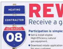NSTAR Contractor Rewards Program
