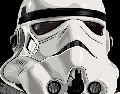 Star Wars: Galactic Empire Stormtrooper