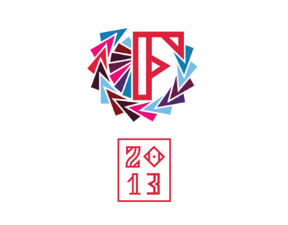 Festival Font & Initials