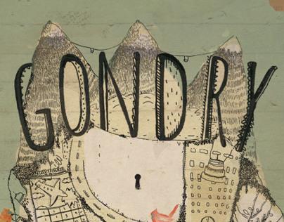 Michel Gondry | Ciclo de cine