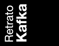 Editorial. Retrato Franz Kafka