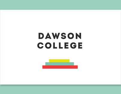 Dawson College Animation