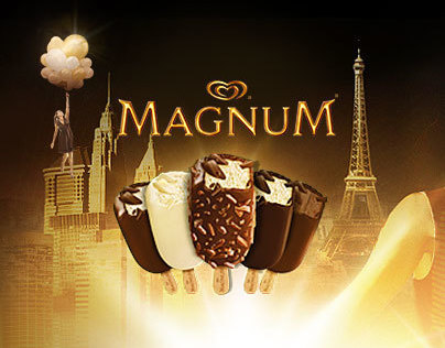 Magnum Pleasure Hunt 2
