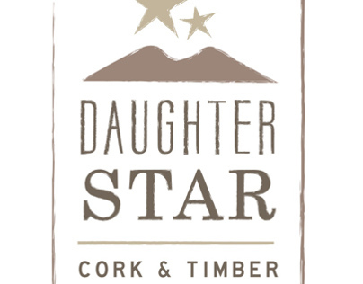 Daughter Star - Branding