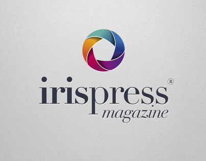 IrisPress Magazine Logo