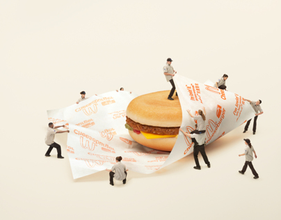 McDonalds Teamwork