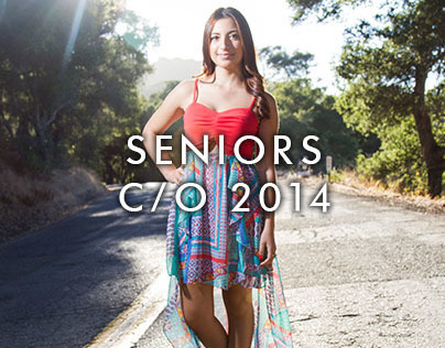 Senior Portraits | Class of 2014
