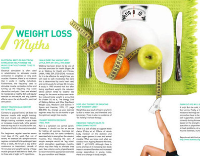 A to Z Health Magazine