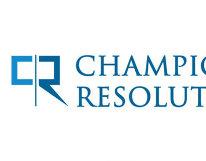 Champion Resolutions logo