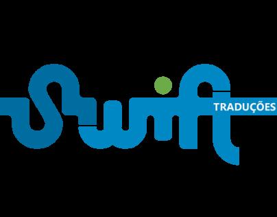 Branding - Swift Traduções