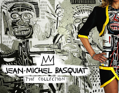 Basquiat Collection