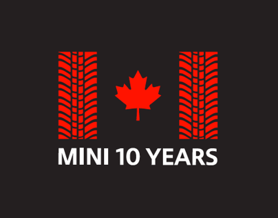 MINI Turns 10.