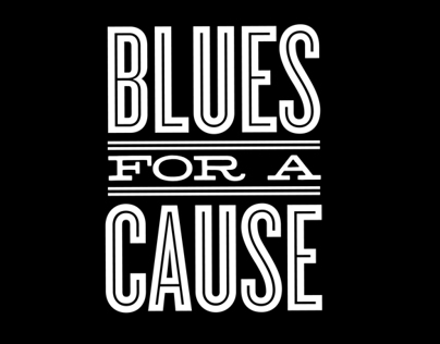 Blues For A Cause