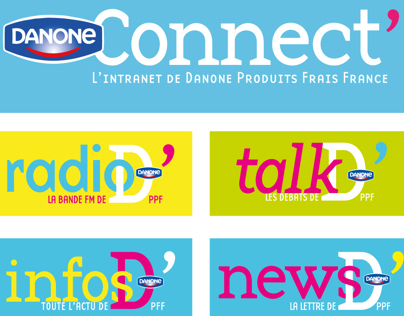 Danone Connect