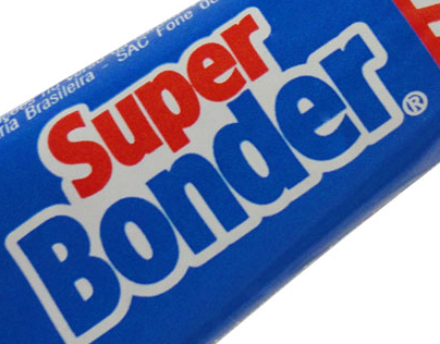 Radio / Super Bonder