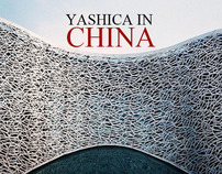YASHICA in CHINA